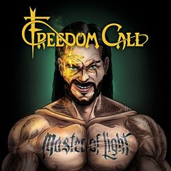 Master Of Light - Freedom Call