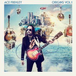 Origins Vol. 1 - Ace Frehley