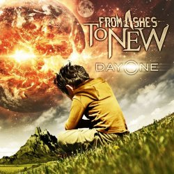 Day One - From Ashes To New