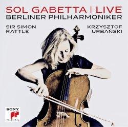 Sol Gabetta Live - Sol Gabetta