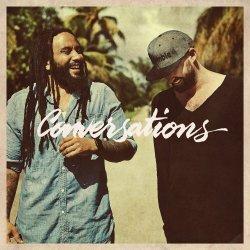 Conversations - {Gentleman} + {Ky-Mani Marley}