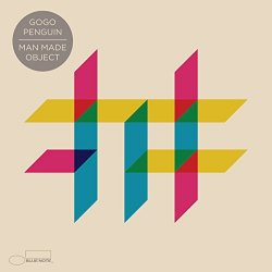 Man Made Object - GoGo Penguin