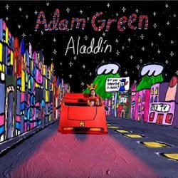 Aladdin - Adam Green