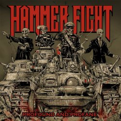 Profound And Profane - Hammer Fight