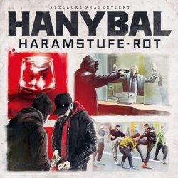 Haramstufe Rot - Hanybal