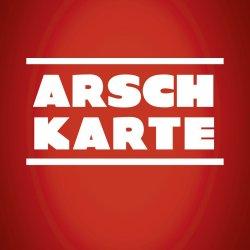 Arschkarte - Heino