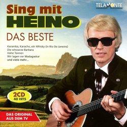 Sing mit Heino - Das Beste - Heino