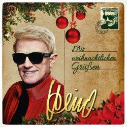Mit weihnachtlichen Grüßen - Heino