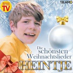Die schönsten Weihnachtslieder - Heintje