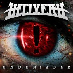 Undeniable - Hellyeah