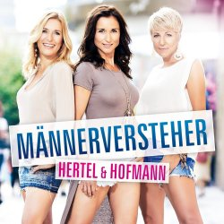 Männerversteher - {Hertel} + {Hofmann}