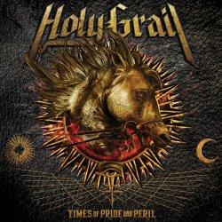 Times Of Pride And Peril - Holy Grail