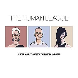 Anthology - A Very British Synthesizer Group - Human League