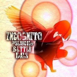 In Search Of Better Days - Incognito