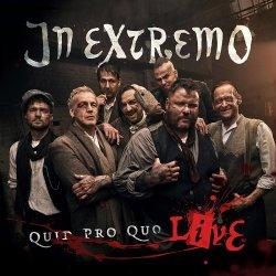 Quid Pro Quo - Live - In Extremo