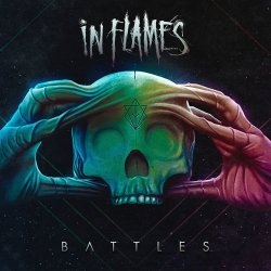 Battles - In Flames