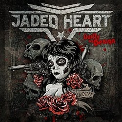 Guilty By Design - Jaded Heart