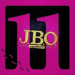11 - J.B.O.