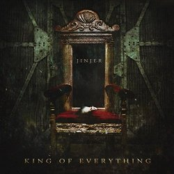King Of Everything - Jinjer