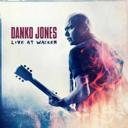 Live At Wacken - Danko Jones