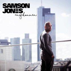 Angekommen - Samson Jones