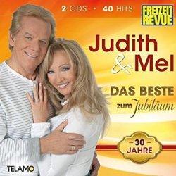 Das Beste zum Jubiläum - 30 Jahre - Judith + Mel