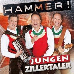 Hammer! - Jungen Zillertaler