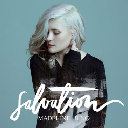 Salvation - Madeline Juno