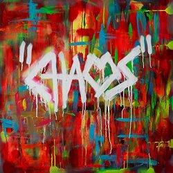 Chaos - Kayef