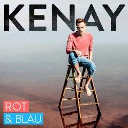 Rot und blau - Kenay
