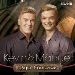 Papa Francesco - Kevin + Manuel