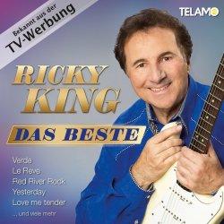 Das Beste - Ricky King