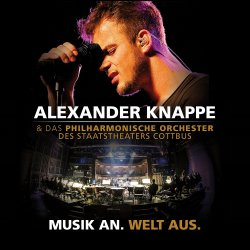Musik an. Welt aus. - Alexander Knappe