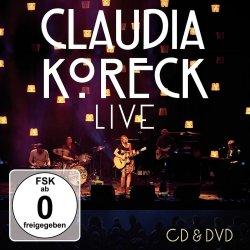 Live - Claudia Koreck