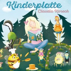 Kinderplatte - Claudia Koreck