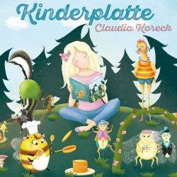 Kinderplatte - Claudia Koreck