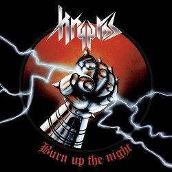 Burn Up The Night - Kryptos