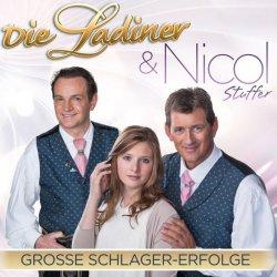 Große Schlager-Erfolge - {Ladiner} + {Nicol Stuffer}