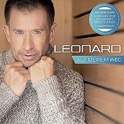 Auf meinem Weg - Leonard