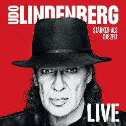 Stärker als die Zeit - Live - Udo Lindenberg