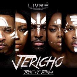 Jericho - Tribe Of Joshua - Livre