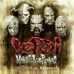 Monstereophonic - Theaterror Vs. Demonarchy - Lordi