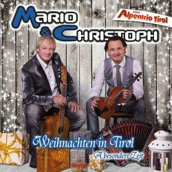 Weihnachten in Tirol - A besondere Zeit - Mario + Christoph