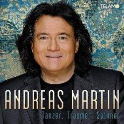 Tänzer, Träumer, Spinner - Andreas Martin