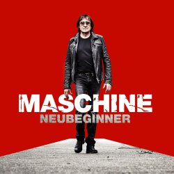 Neubeginner - Maschine