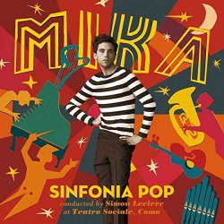 Sinfonia Pop - Mika