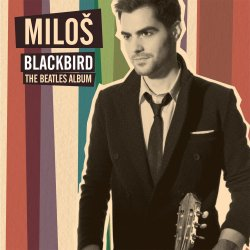 Blackbird - The Beatles Album - Milos