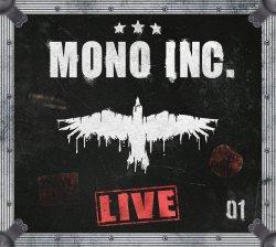 Live - Mono Inc.