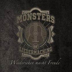 Wiedersehen macht Freude - Monsters Of Liedermaching