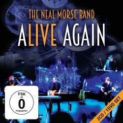 Alive Again - {Neal Morse} Band